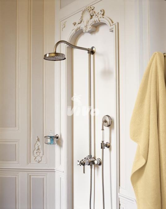 Sprchový systém Axor Montreux