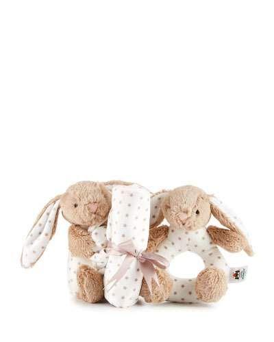 Jellycat+Starry+Bunny+Gift+Set