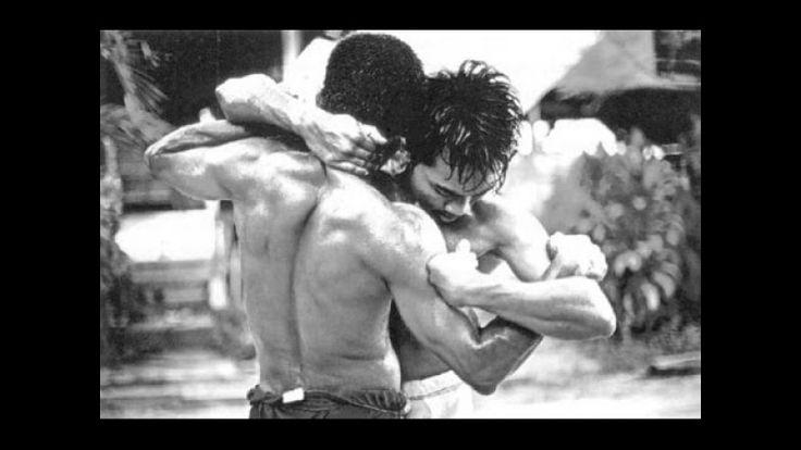 Все о Тайском боксе (Муай Тай) и его родне