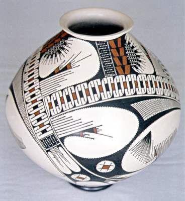 ceramica contemporanea desde México
