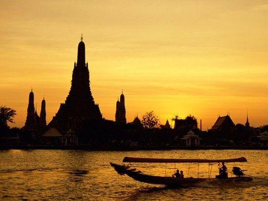 Bangkok - Tour Cambogia - Phuket. Maggiori dettagli su: http://www.giroilmondo.net/it_IT/home.html