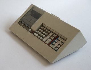 Olivetti Logos 50/60 Calculator
