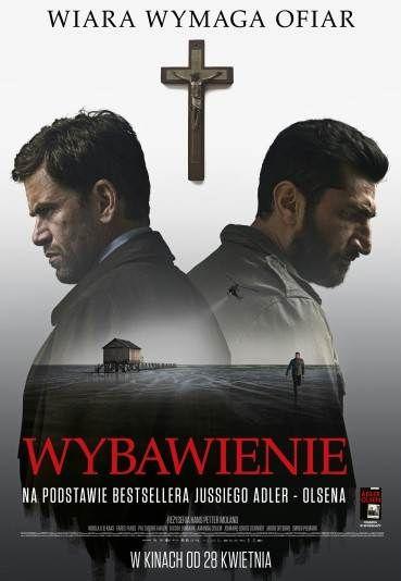 Wybawienie (2016) - W kinach od 28 kwietnia 2017 - FilmPL