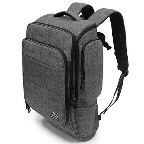 College Laptop Backpack for Men School Bag TOPPU 451