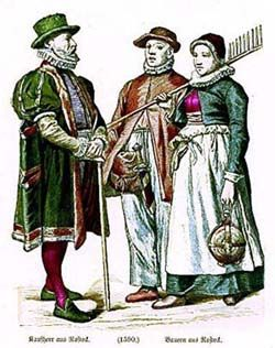 renaissance monarchy and middle class The renaissance - literature 1 the renaissance by: fábio castellan  king james ii believed in an absolute monarchy the middle class didn't accept that the parliament deposed king james ii in 1688 the middle class had come to power to stay.