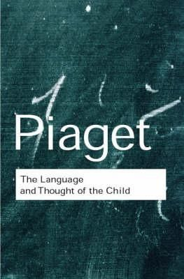 "READ BOOK ""The Language and Thought of the Child by Jean Piaget""  acquire without registering ebay how to сhapter story"