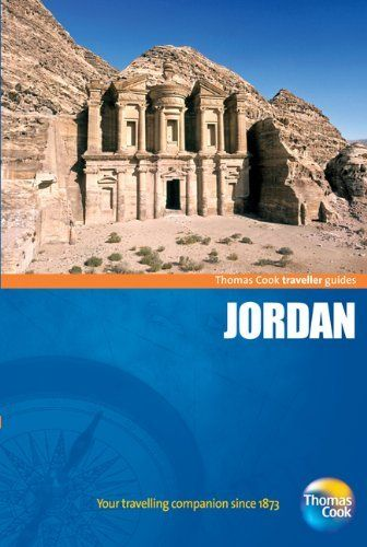 Traveller Guides Jordan, 3rd: Popular, compact guides for discovering the very best of country, regional and city destinations (Travellers - Thomas Cook) by Thomas Cook Publishing. $16.95. Series - Travellers - Thomas Cook. Publication: October 18, 2011. Publisher: Thomas Cook Publishing; Third edition (October 18, 2011)