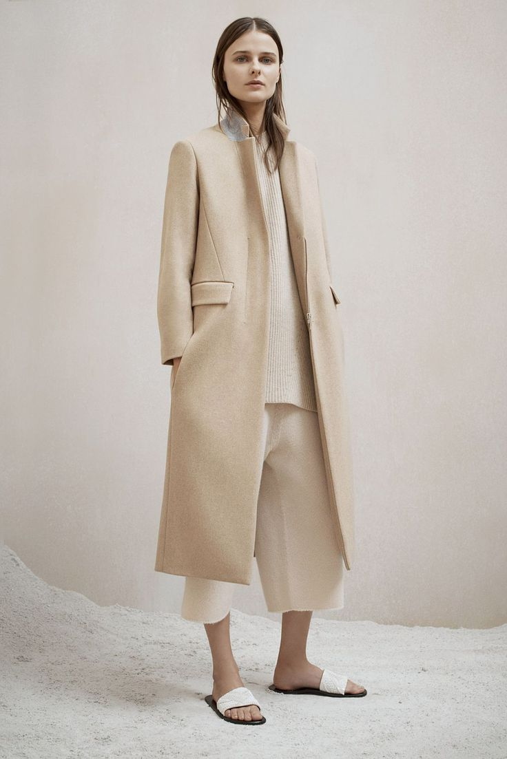 The Row Pre-Fall 2015