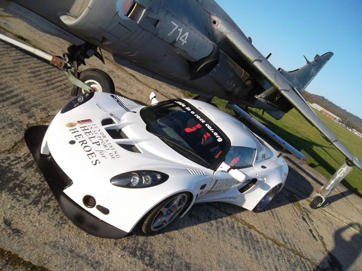 RaceCar-Ads.com | Race Cars for Sale | Lotus Exige GT3