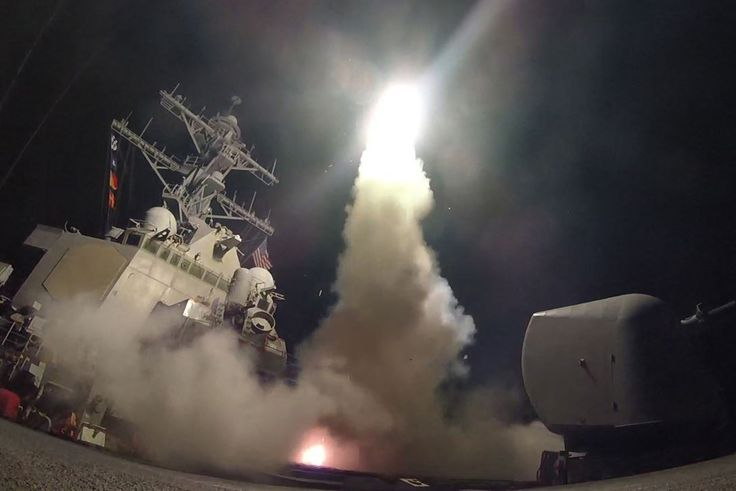 Former CIA Officer: The Intelligence Confirms The Russian Account On Syria | Zero Hedge