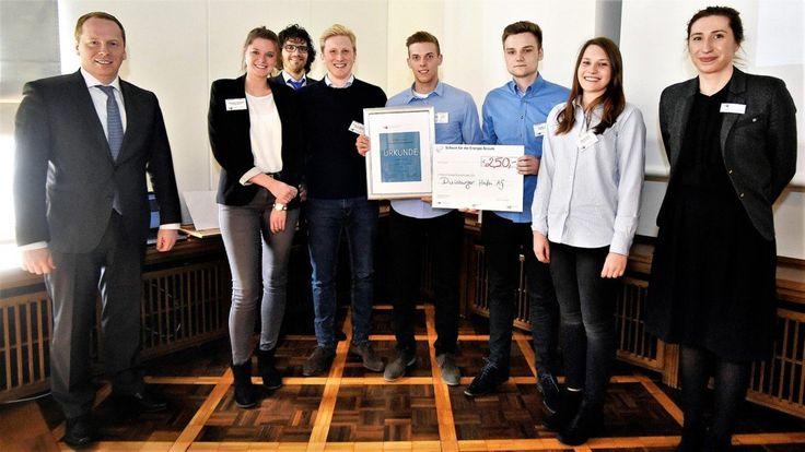 IHK-Wettbewerb: Energie-Scouts Niederrhein treten in Berlin an