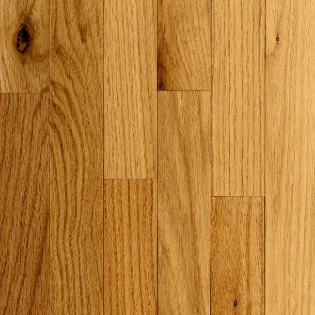 Major Brand 3 4 X 2 1 4 Natural Red Oak Lumber Liquidators Flooring Co Red Oak Oak Lumber Oak Floors