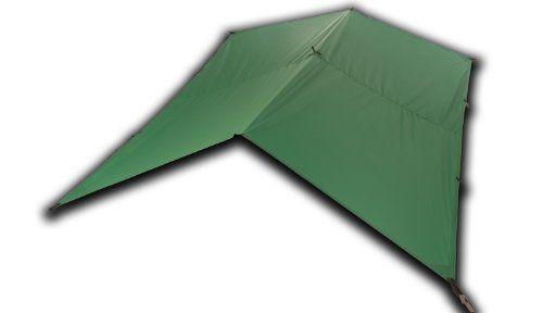Aqua-Quest #042S – Toldo para acampada, color verde, talla 2 X 3 m / 9? 10? X 6? 6?