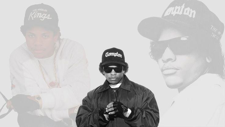 Eazy Enwa, Hip Hop, Eazy E, Rapper, NWA, gangsta, Rap, Singer, Eazy Enwa Gangsta