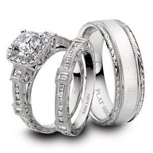 Great Interesting Bridal Fact Wedding rings are often placed on the third finger of the left