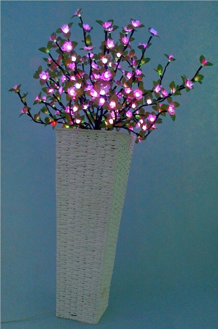 LED basket / LED mand --- www.led-verlichting.org