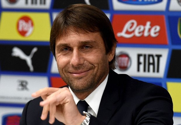'A brilliant manager!' - Twitter reacts to Conte's Chelsea appointment