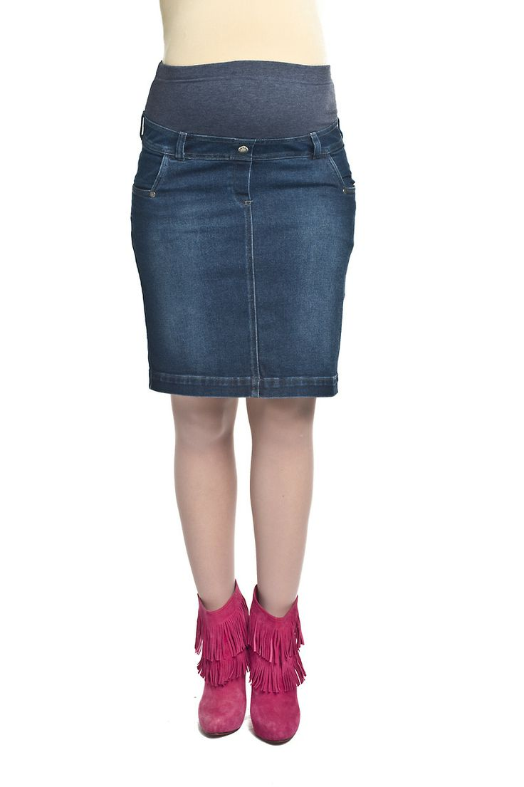 9 best images about Denim Maternity Fashion on Pinterest ...
