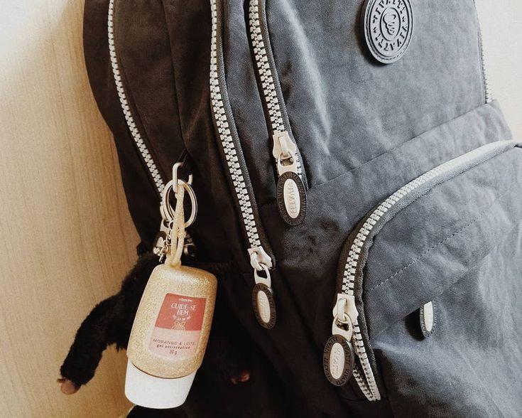 """30 curtidas, 6 comentários - Ana (@littlebigwins) no Instagram: """"✨ Minha mochila ✨ Marca: Vivatti (me patrocina @vivatti_vvt) Onde comprei: Mercado Livre Modelo:…"""""""