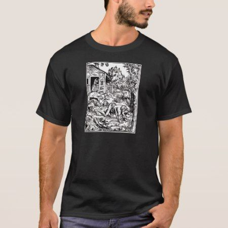 werewolf T-Shirt - click to get yours right now!