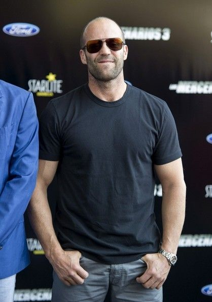 "Jason Statham Photos - Screening Of Lionsgate Films' ""John Wick"" - After Party - Zimbio"