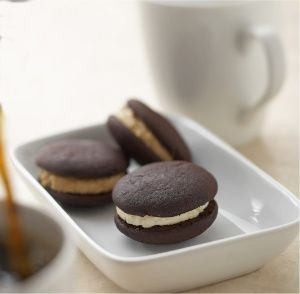 Buy Whoopie pies online made with made with real local butter instead of the usual vegetable shortening. You receive 2 packages = 6 pies. [Lobster Recipes, Lobster, Fresh Seafood, Lobster Tail] https://lobsteranywhere.com Live Maine lobster delivery direct from LobsterAnywhere. New England's mail order premium seafood company online since 1999 with ocean fresh and frozen lobster on sale for your business or special event. Guaranteed overnight USA. Orders guaranteed. #Lobster #Recipe #Seafood