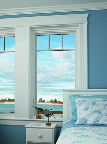 Products in Interior, Home, Residential, Showcase on Andersen Windows and Doors