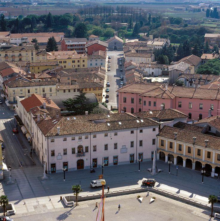 Municipio di Palmanova