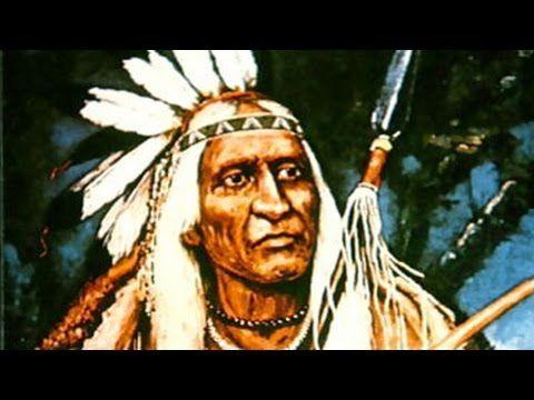 El Oso Gigante y la Osa Mayor - Cuento popular iroqués - Tribu Mohawk