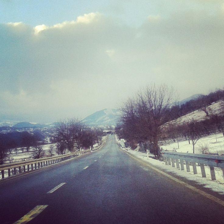 Romania, Vrancea
