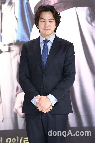 """Song Il-gook, """"I met Jang Yeong-sil when I wanted to be in a historical"""" @ HanCinema :: The Korean Movie and Drama Database"""