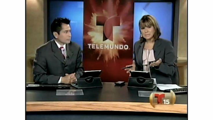 """Un video reportaje sobre el Agua Kangen realizado por el canal Telemundo en donde se muestran testimonios sobre los beneficios en las personas que consumen agua alcalina 9.5 ph Conocer más detalles en el botón """"visitar"""""""
