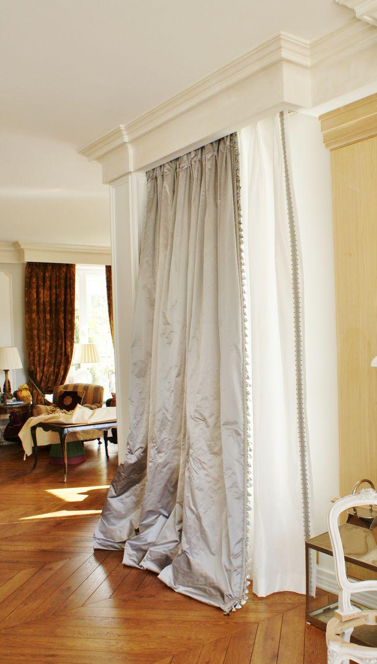 Bianca - szycie zasłon na zamówienie - zasłony, firany, story rzymskie, story austriackie, rolety, narzuty, poduszki, obrusy i tkaniny.