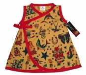 Punk Baby Clothes, Punk Maternity Clothes, Rockabilly Maternity Clothes - Stella Maternity