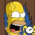 """Quiza algunos lo recuerden, otros quiza no. El primer episodio que vi de los Simpsons fue : """"El General Bart"""" la memoria no me falla es el debut del Abuelo Bart pelea contra Nelson Muntz, el matón de la escuela, mientras protege los..."""