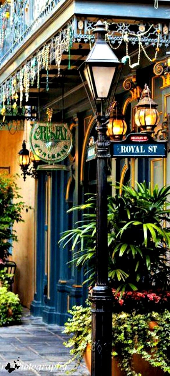 if i don't go to new orleans this year, it will be the first time in 4 years and i will miss it.
