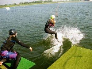 Cable ski Alkmaar Noord Holland, Alkmaar | DagjeWeg.NL