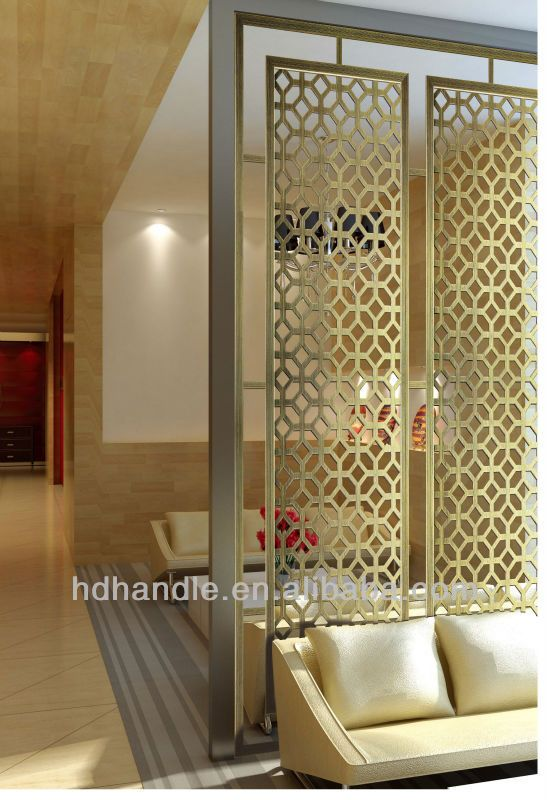 Best 25 decorative room dividers ideas on pinterest office room dividers room dividers and - Decorative room divider ideas ...