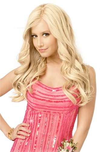 High School Musical Sharpay | High School Musical 3 - Sharpay Evans (Ashley Tisdale)