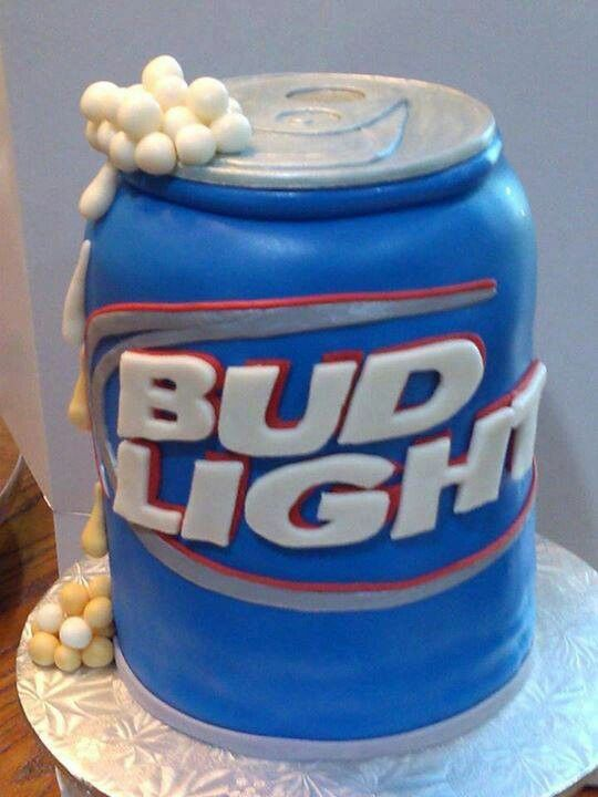 1000 Images About Bud Light Birthday Party On Pinterest