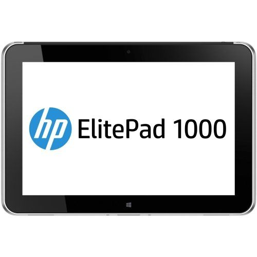 "Hp Elitepad 1000 G2 Net. Tablet Pc . 10.1″ . Brightview . Wireless Lan . Intel Atom Z3795 1.59 Ghz . 4 Gb Ram . 64 Gb Ssd . Windows Embedded 8 64. Bit . Slate . 1920 X 1200 Multi. Touch Screen Display (Led Backlight) . Bluetooth ""Product Type: Computer Systems/Tablets"
