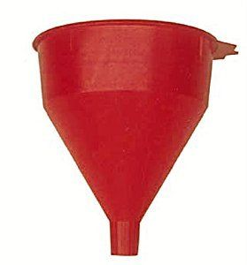 WirthCo 32002 Funnel King Red Safety Funnel with Screen - 2 Quart Capacity by WirthCo. $6.34. 2-QT RED FUNNEL W/SCREEN