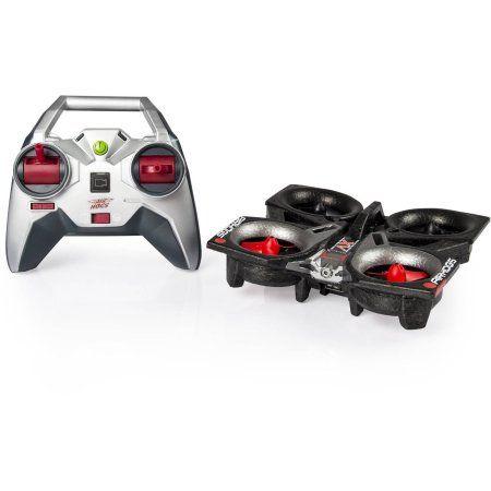 Air Hogs Helix Video Drone, Black