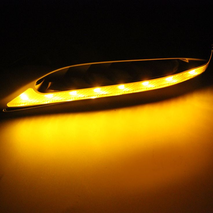 $7.30 (Buy here: https://alitems.com/g/1e8d114494ebda23ff8b16525dc3e8/?i=5&ulp=https%3A%2F%2Fwww.aliexpress.com%2Fitem%2FiTimo-1-pair-12v-Auto-Lamps-Car-Side-Lights-Car-Lights-Blade-Shape-Car-accessories-46LED%2F32787780775.html ) iTimo 1 pair 12v Auto Lamps Car Side Lights Car Lights Blade Shape Car accessories 46LED Car Side Turn Signal Lights 3W for just $7.30