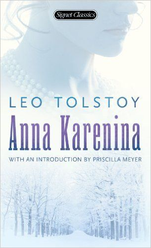 an analysis of the anna karenina by leo tolstoy Anna karenina is a novel by leo tolstoy that was first published in 1873 summary  here's where you'll find analysis about the book as a whole, from the major .