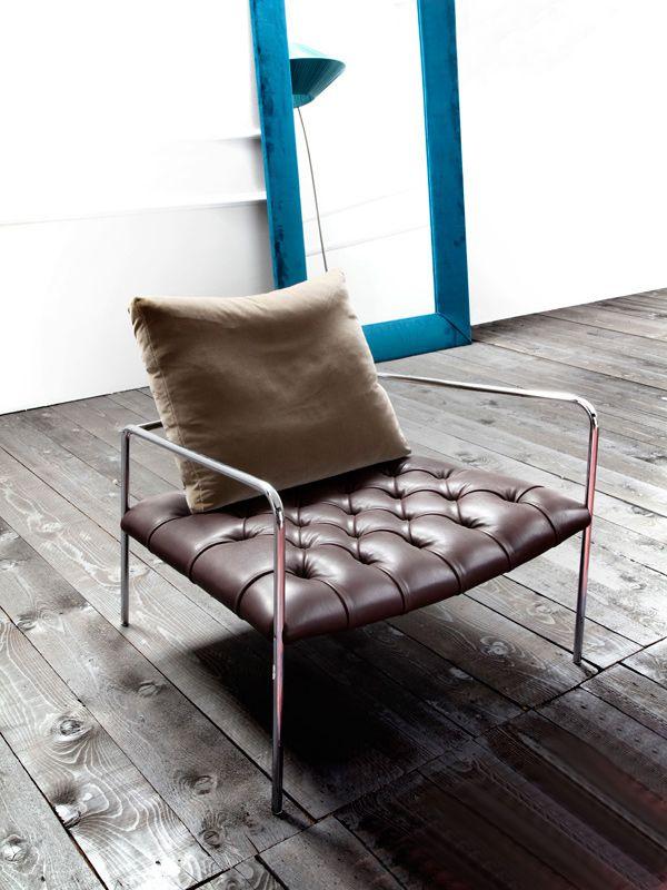 Abbey Road armchair