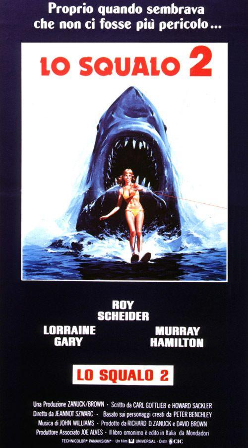 Watch->> Jaws 2 1978 Full - Movie Online
