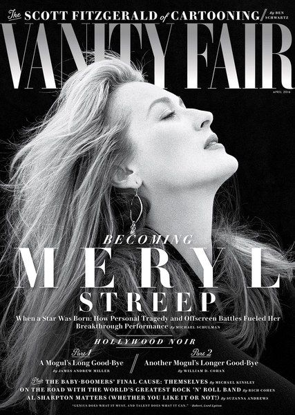 At 29, Meryl Streep was grieving for a dead lover, falling for her future husband, and starting work on Kramer vs. Kramer, the movie that would make her a star and sweep the 1980 Oscars.