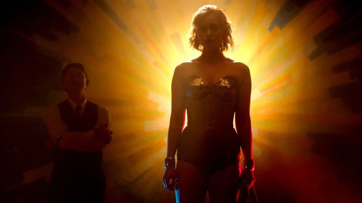 Watch Professor Marston & the Wonder Women | Movie & TV Shows Putlocker