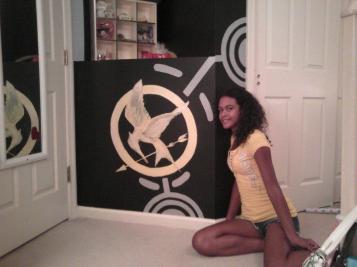 37 best Hunger games me want images on Pinterest | Hunger ...